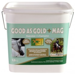 TRM - Good as Gold + Mag