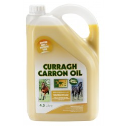 TRM - Curragh Carron Oil