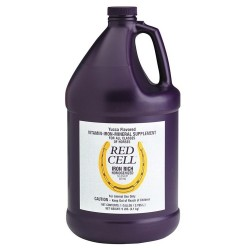 Red Cell - 3,8 Liter