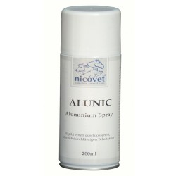 Alunic - Aluminium Spray - 200 ml