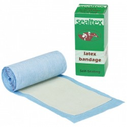 Sealtex - Latex Bandage