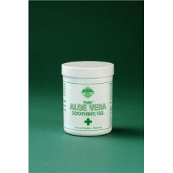Barrier - Aloe Vera Soothing Gel
