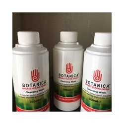 Botanica - Cleansing Wash