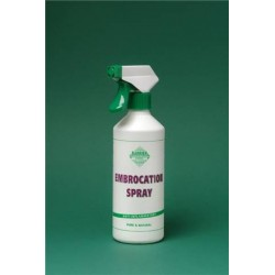 Embrocation Spray - 500 ml