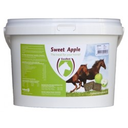 Excellent - Sweet Apfel Blocks - 3 kg
