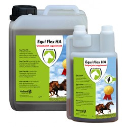 Excellent - Equi Flex HA