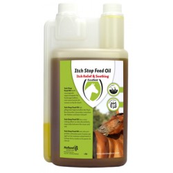 Excellent - Itch Stopp Oil - 1 Liter