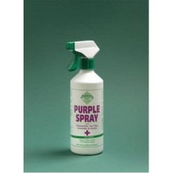 Purpel Spray - 500 ml