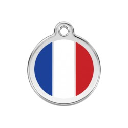 RedDingo - French Flag