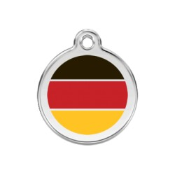 RedDingo - German Flag