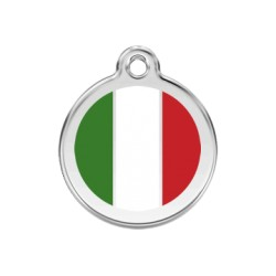 RedDingo - Italien Flag
